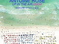 ANTOINE ROSE WEBSITE