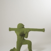 Green Army Man 1C