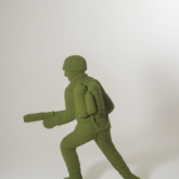 Green Army Man 4A
