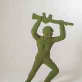 Green Army Man 7A
