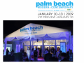 PALM BEACH MODERN + CONTEMPORARY FAIR 2019