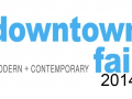 Downtown Art Fair-2014